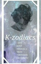 ||K-zodiacs|| by Darketel