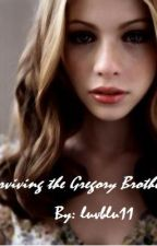 Surviving the Gregory Brothers by Luvblu11