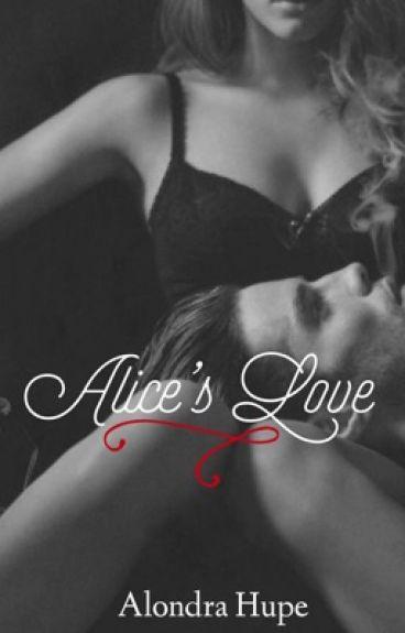 Alice's love