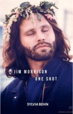 Jim Morrison One Shot by realmsofbliss