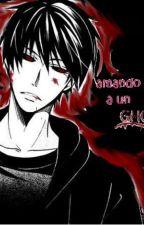 amando a un GHOUL by misaki_kurobane