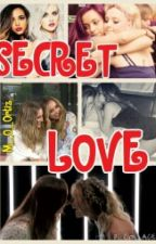 Secret Love {Jerrie Thirlwards}  by M_O_Ortiz