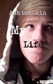 My life by XxBlue-SkiesxX