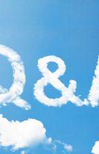 Q&A by TrillAsf
