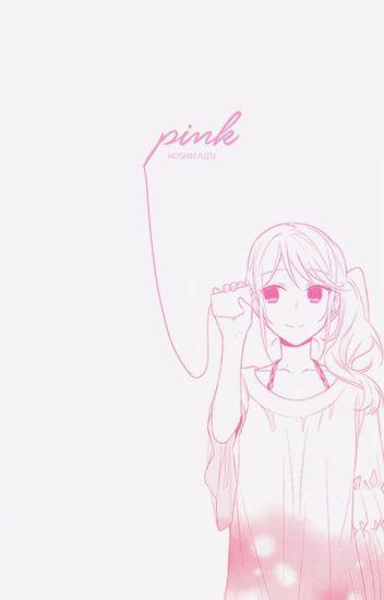 Pink |『Kiseki No Sedai』| Kuroko no Basuke | #AniMAwards2k17