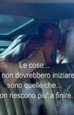 Dall'amore al sesso. by _acquario97_