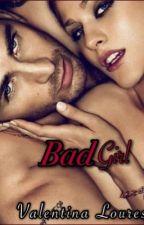 Badgirl by ValentinaLoures
