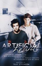 Artificial Heart ||•LarryStylinson•|| by trxcyls