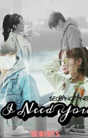 [BangtanSeoFF] I need You (BTS x Seohyun (You) ×Kim Taehyung FF) ×Discontinued× by SeoBangtaned