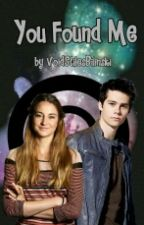 You Found Me ~ Teen Wolf Stiles (completed)  by VoidStilesBilinski