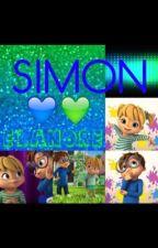 Simonor Fanfic by AATCSARAH