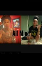 Kidnapped By August Alsina by BabySavagae