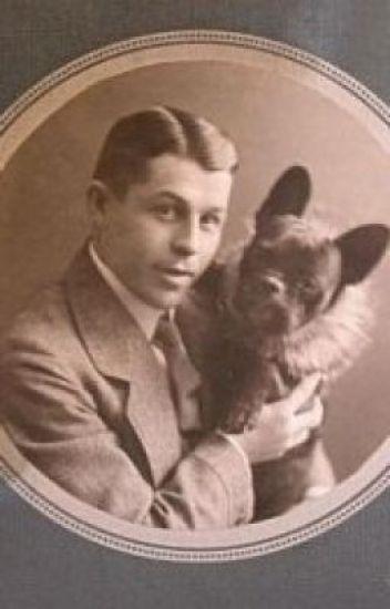 Gamin de Pycombe Titanic's French Bull Dog