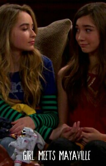 Girl Meets Mayaville