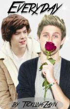 Everyday (One Direction Love Triangle Fanfic) by ticklingzayn