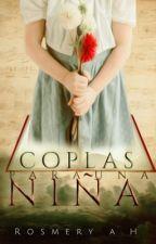 Coplas Para Una Niña © (Saga Westhampton Extra # 1) by RosmeryDerkins