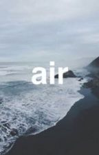 air // mgc by calsnotmypal