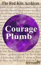 Courage Plumb (complete) by terron09