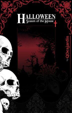 Halloween: Season of the House by QDesjardin