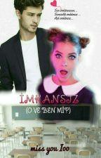 İMKANSIZ(O Ve Ben mi?)  by missyouI00