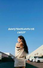 BangtanXLovelyz #banglyzienz by ssbmy_