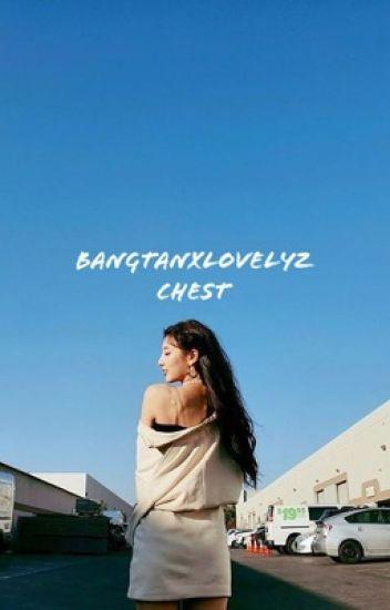 BangtanXLovelyz #banglyzienz
