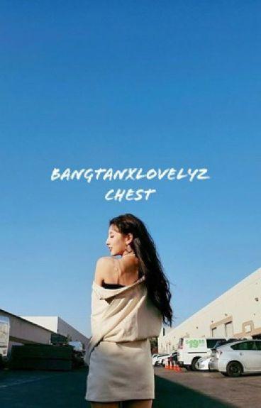 BangtanXLovelyz