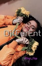 DIFFERENT || Book #1 by itskingjay