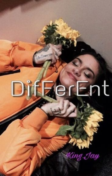DIFFERENT || Book #1