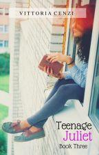 Teenage Juliet #3 by VittoriaCenzi