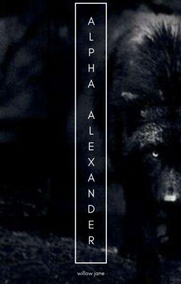 Alpha Alexander