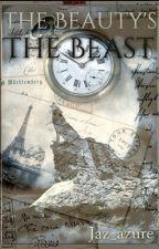 The Beauty's The Beast by Jaz_azure