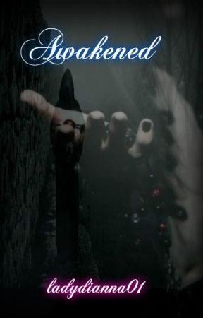 Awakened  (manxman)**Halloween Short Story by ladydianna01