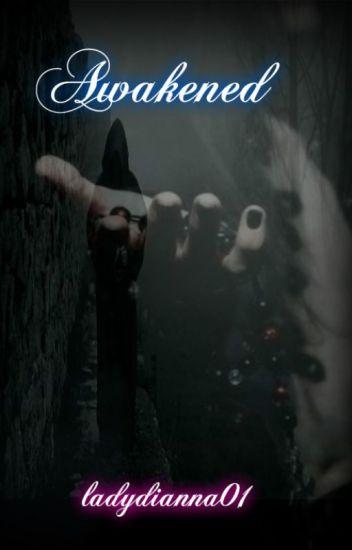 Awakened  (manxman)**Halloween Short Story