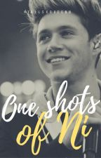 One Shots of Ni by niallsxqueen