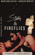 Manik & Nandini - Stars & Fireflies by mysticalmusings_