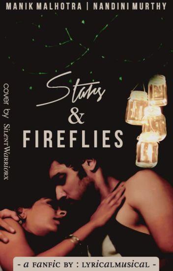 Manik & Nandini - Stars & Fireflies - Sweta - Wattpad