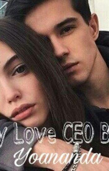 My Love CEO Boy