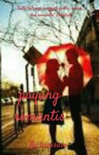 Payung Romantis by harisusa