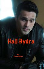 Hail Hydra by DreanyWisps