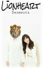 Lionheart by Desmesta