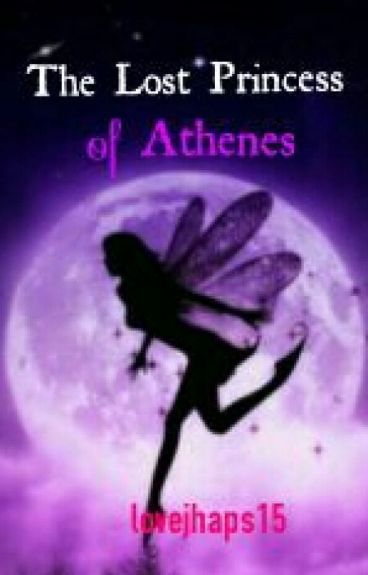The Lost Princess of Athenes