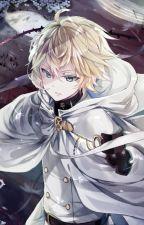 『 Vampire Academy 』( Mikaela Hyukuya x Reader ) by LifeIsAStranger