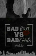 Bad Boys Vs Bad Girls by PastelPunkPizzas