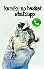 kuroko no basket whatsapp by animecizeynep