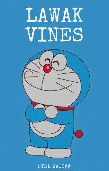 Lawak Vines