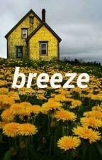 breeze ▩ joshler by anksiozna_