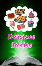 Delicious Stories by pluviophiyhan