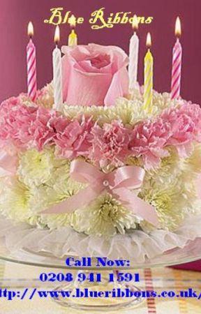Birthday Cakes Walton on Thames - Order Them Online by blueribbonsuk