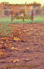 Recomendaciones Fanfics. by SeveralFanfics